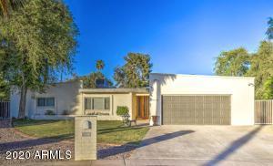 5812 E COCHISE Road, Scottsdale, AZ 85253
