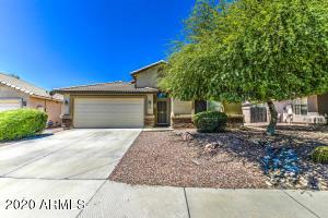 3114 N 129TH Drive, Avondale, AZ 85392