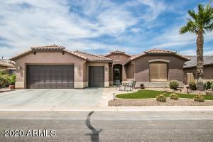 4730 W PUEBLO Drive, Eloy, AZ 85131