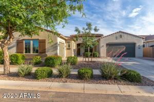 3551 E LOMA VISTA Street, Gilbert, AZ 85295
