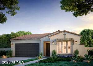 21197 W HILLCREST Boulevard, Buckeye, AZ 85396