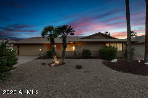 12807 W CASTLEBAR Drive, Sun City West, AZ 85375