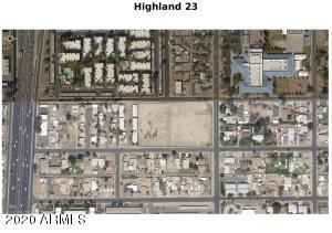 2326 W COOLIDGE Street, -, Phoenix, AZ 85015