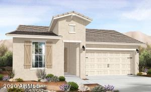 16836 W BETH Drive, Goodyear, AZ 85338