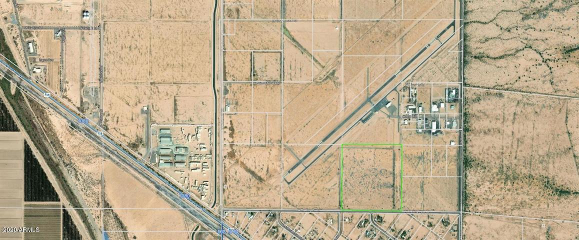 Property for sale at 0 W Trading Post Road, Maricopa,  Arizona 85138
