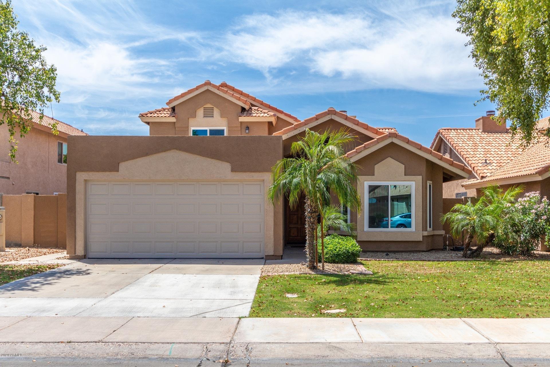 Photo of 1219 W SAND DUNE Drive, Gilbert, AZ 85233