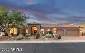12126 E PARADISE Drive, Scottsdale, AZ 85259