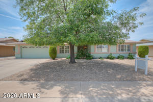 17634 N LINDGREN Avenue, Sun City, AZ 85373