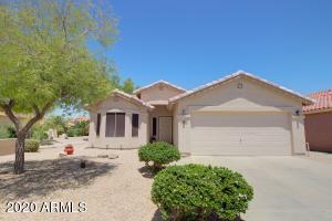 2428 E MALAGA Drive, Casa Grande, AZ 85194