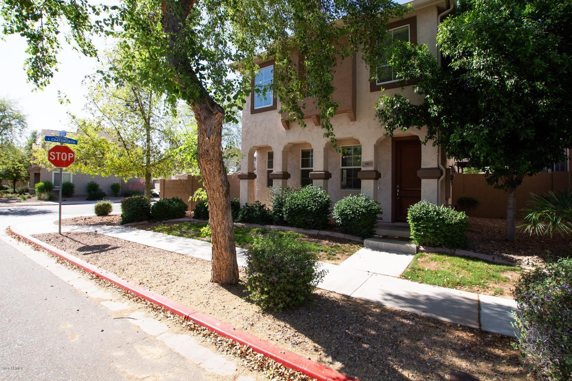 Photo of 10022 E IMPALA Avenue, Mesa, AZ 85209