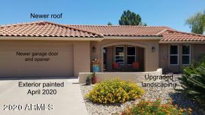 7726 E LAGUNA AZUL Avenue, Mesa, AZ 85209
