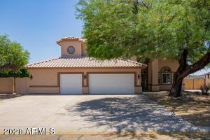 4603 W SOFT WIND Drive, Glendale, AZ 85310