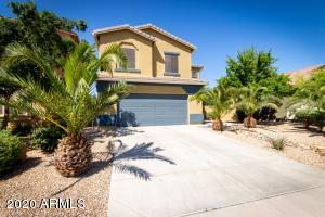 18298 N JAMESON Court, Maricopa, AZ 85138
