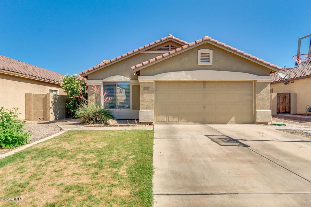Photo of 10148 E KNOWLES Avenue, Mesa, AZ 85209