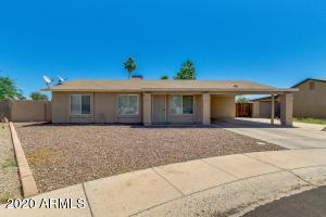 523 N PEPPERWOOD Court, Chandler, AZ 85226