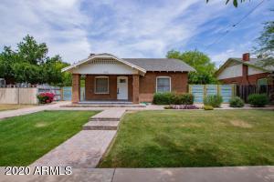 2517 N EDGEMERE Street, Phoenix, AZ 85006