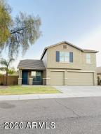 2909 W GOLDMINE MOUNTAIN Drive, Queen Creek, AZ 85142