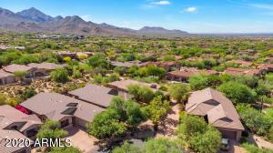 9721 E FLATHORN Drive, Scottsdale, AZ 85255