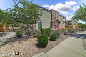 4752 E PORTOLA VALLEY Drive, 103, Gilbert, AZ 85297