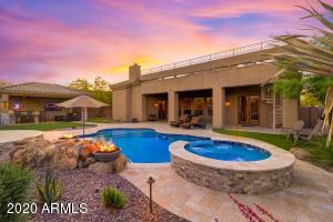 13627 E MONUMENT Drive, Scottsdale, AZ 85262