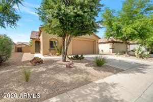 40164 W BONNEAU Street, Maricopa, AZ 85138