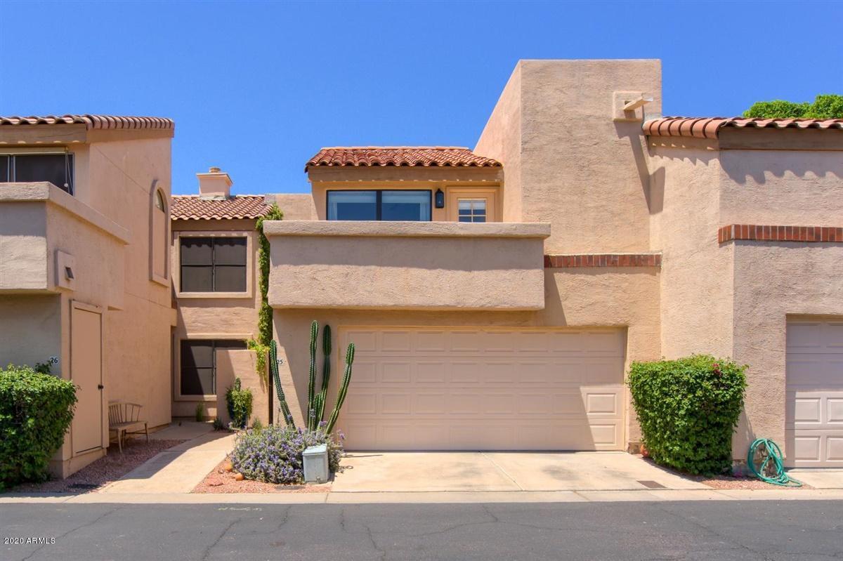 Photo of 1920 E MARYLAND Avenue #25, Phoenix, AZ 85016