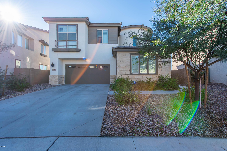 Photo of 189 E DESERT BROOM Drive, Chandler, AZ 85286