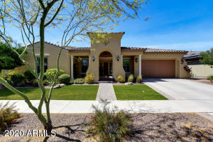 This David Weekley home in Victory at Verrado is located at 20950 W. Colina Ct. in Victory at Verrado is truly spectacular! Your must see inside!