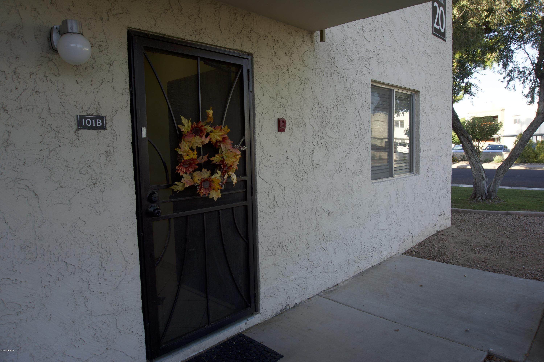 Photo of 7625 E CAMELBACK Road #B101, Scottsdale, AZ 85251