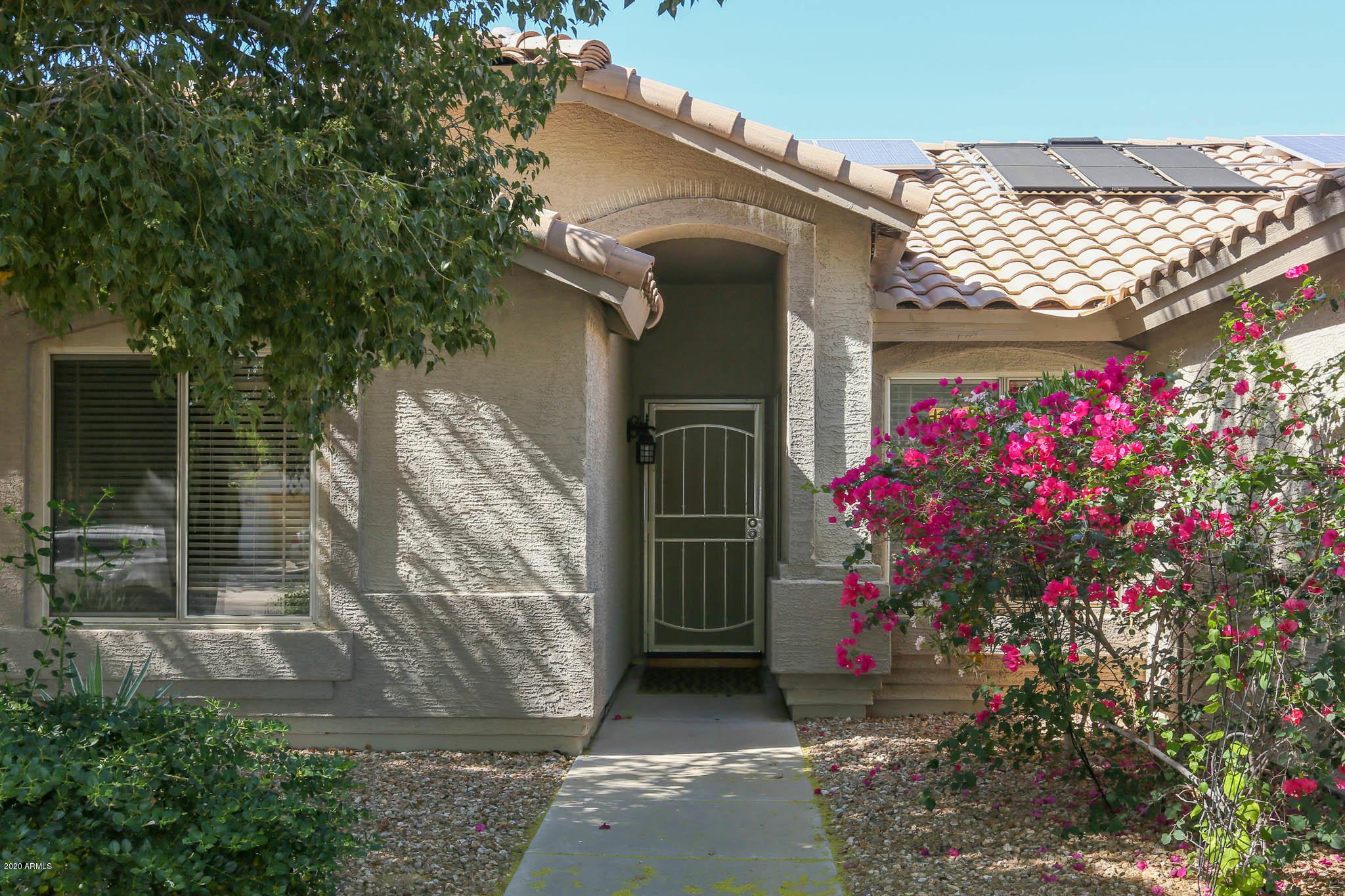 Photo of 11036 E DIAMOND Avenue, Mesa, AZ 85208