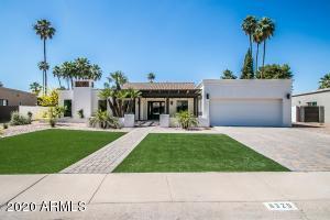 8320 E SAN ROSENDO Drive, Scottsdale, AZ 85258