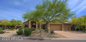 9588 E BALANCING ROCK Road, Scottsdale, AZ 85262