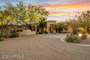 25250 N 92ND Street, Scottsdale, AZ 85255