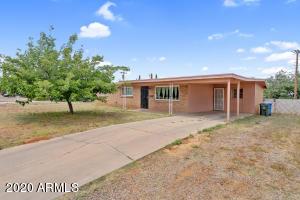1499 CUSHMAN Drive, Sierra Vista, AZ 85635