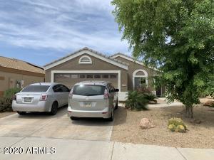 11762 W BANFF Lane, El Mirage, AZ 85335