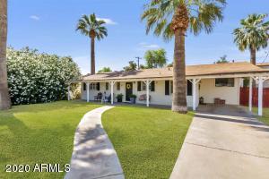 4807 E PINCHOT Avenue, Phoenix, AZ 85018