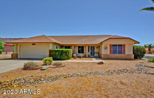 20803 N 148TH Drive, Sun City West, AZ 85375