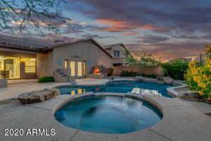 10544 E SALT BUSH Drive, Scottsdale, AZ 85259