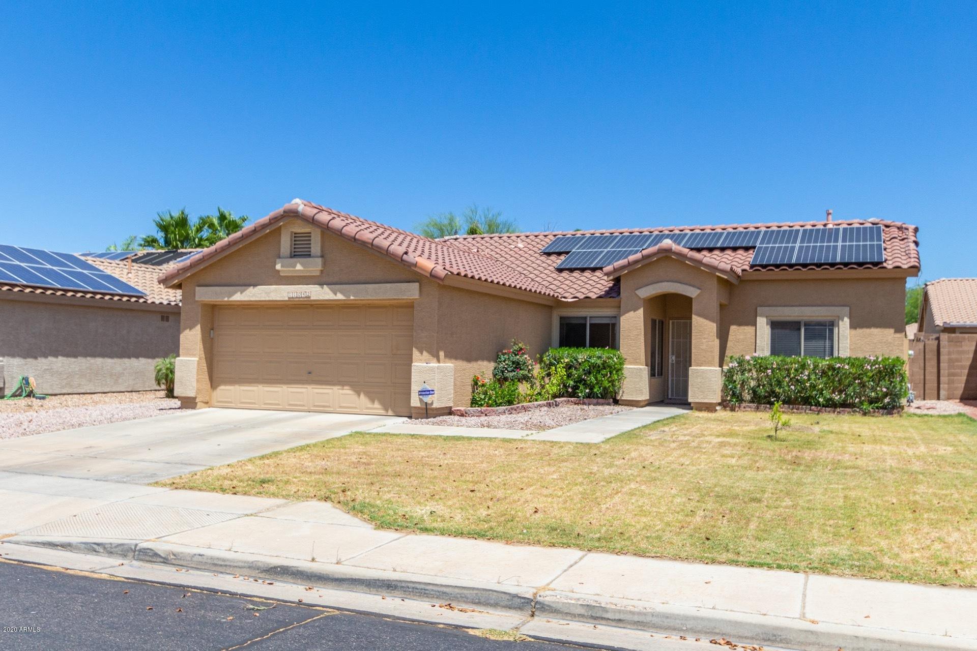 Photo of 11042 E Diamond Avenue, Mesa, AZ 85208