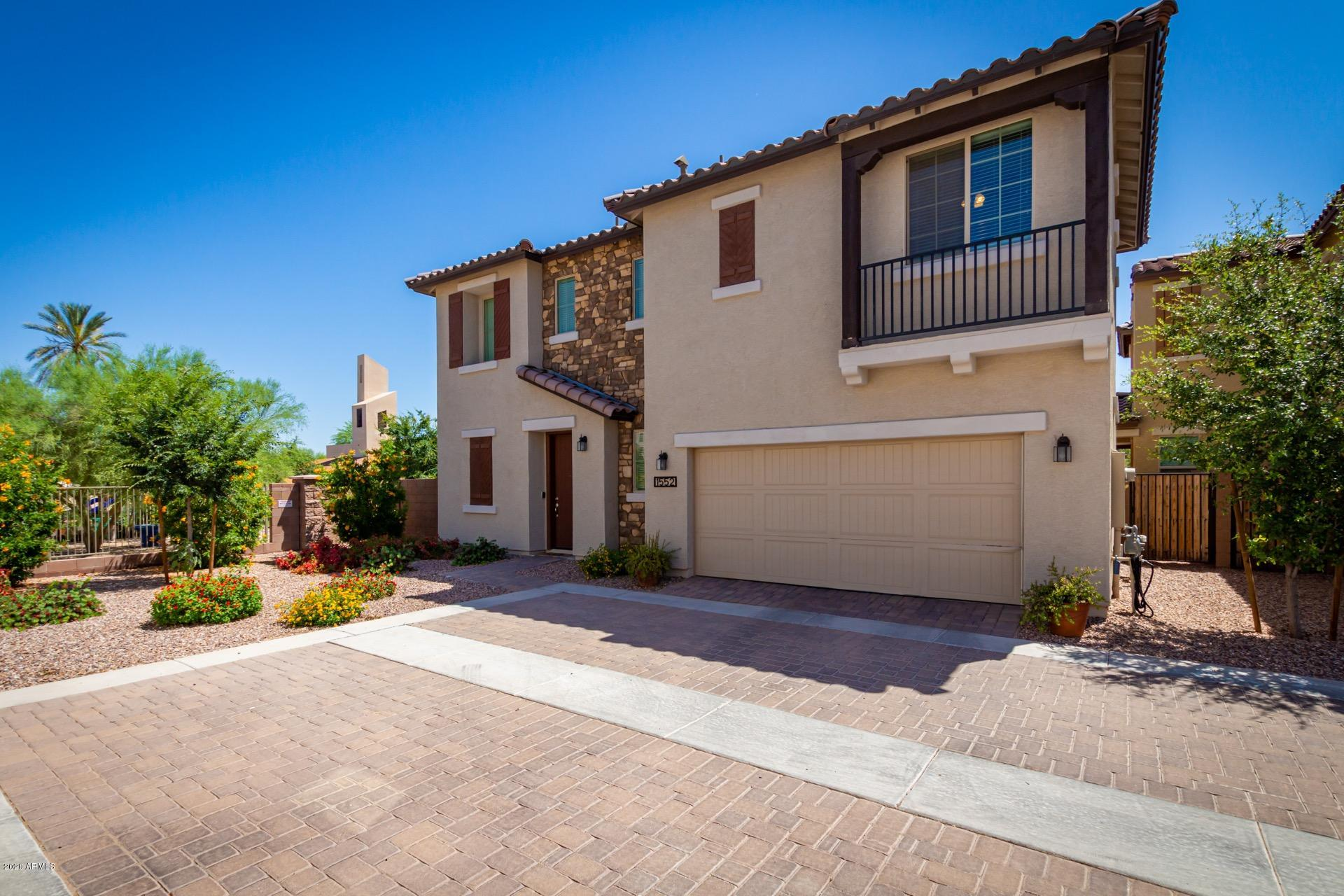 Photo of 1552 W MARLIN Drive, Chandler, AZ 85286