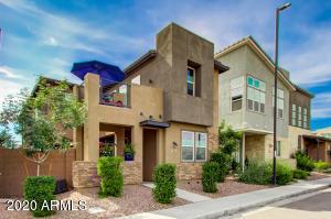 1356 N ZANE Drive, Chandler, AZ 85226