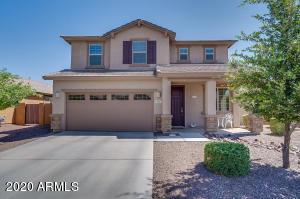 861 E TEKOA Avenue, Gilbert, AZ 85298