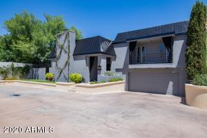 153 N COUNTRY CLUB Drive, Phoenix, AZ 85014