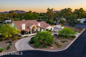 12007 N 62ND Place, Scottsdale, AZ 85254
