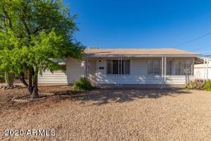 11126 W HOLLYWOOD Avenue, Youngtown, AZ 85363