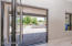 wow! Impressive 6'Pivot glass entry door.