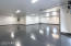 4 car garage with epoxy floors!