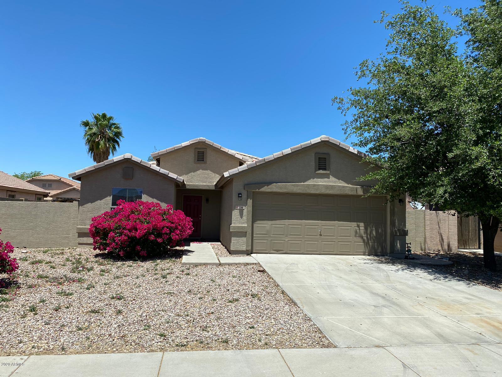 Photo of 7168 W CLAREMONT Street, Glendale, AZ 85303