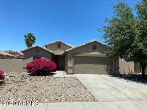 7168 W CLAREMONT Street, Glendale, AZ 85303