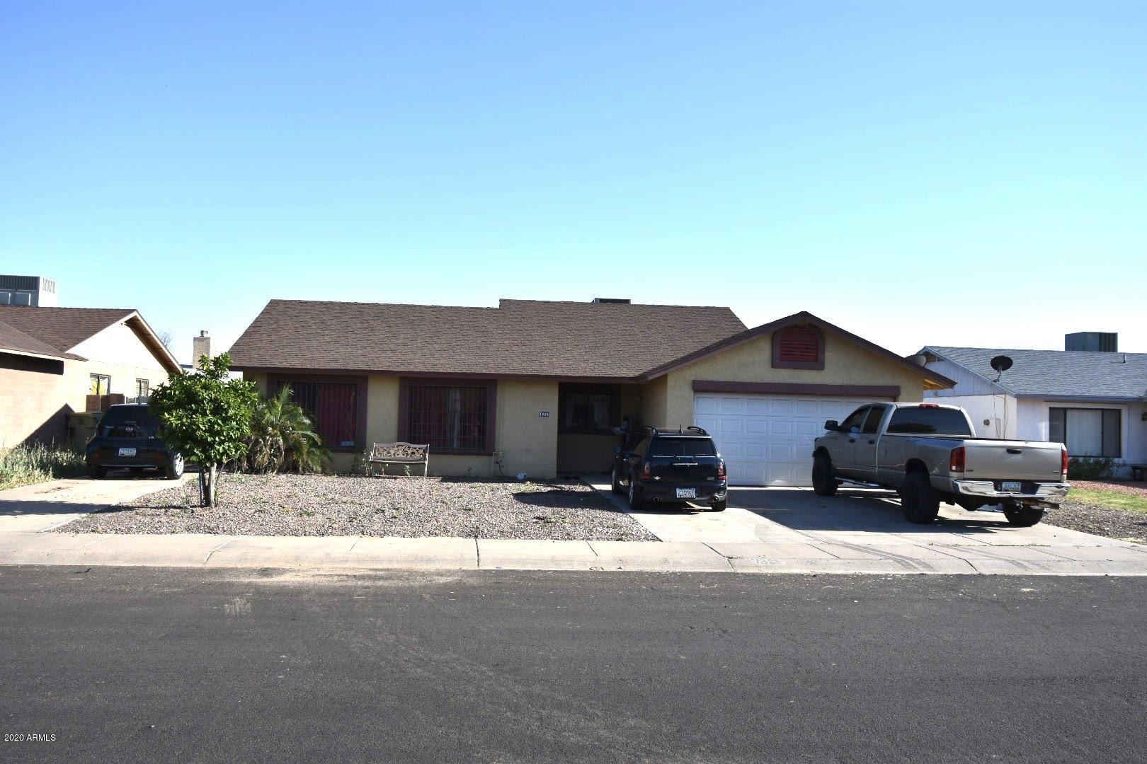 Photo of 7325 W DENTON Lane, Glendale, AZ 85303